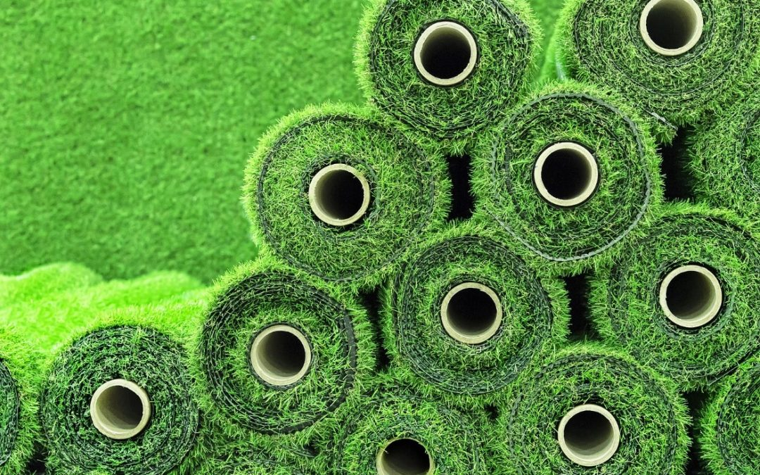 Exploring the Most Popular Types of Artificial Grass near Stockton for Landscape Projects