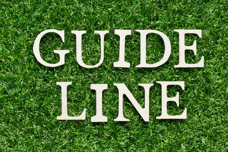 guide line stockton